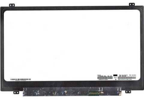 Матрица для ноутбука 14.0 LED Slim 1920x1080 30 PIN IPS PN N140HCA-EAB, B140HAN01.1, NV140FHM-N4