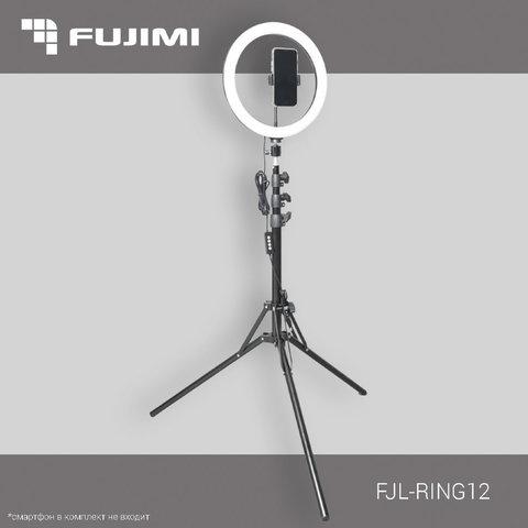 Осветитель кольцевой Fujimi FJL-RING12