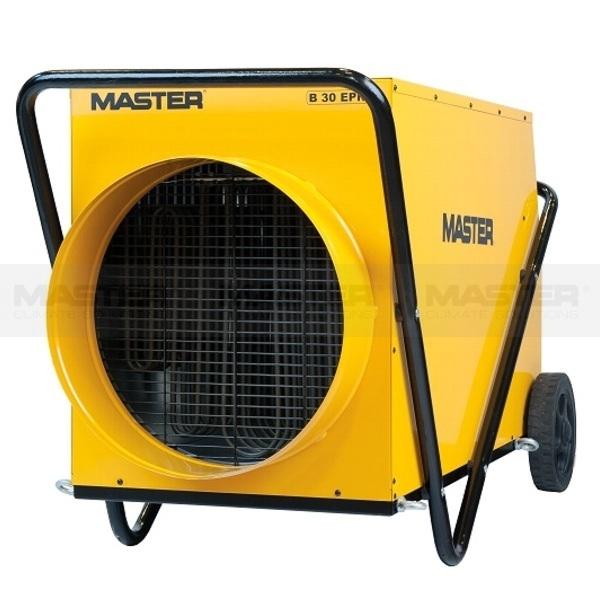Электрический нагреватель воздуха B 30 EPR