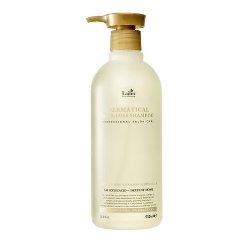 Шампунь против выпадения волос LA'DOR Dermatical Hair Loss Shampoo 560 мл