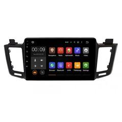 Штатная магнитола на Android 6.0 для Toyota Rav 4 Roximo RX-1110