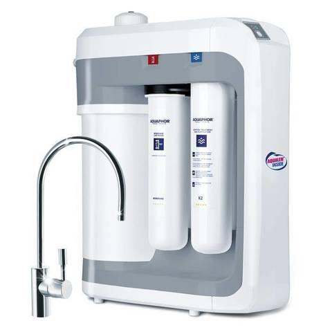 Автомат питьевой воды Аквафор DWM-201, арт.и8322