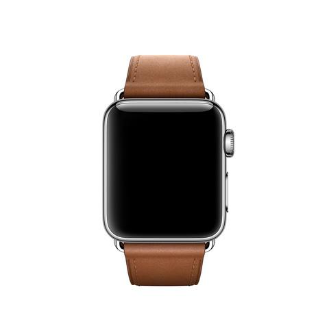 Ремешок Apple Watch 42 mm - Кожаный