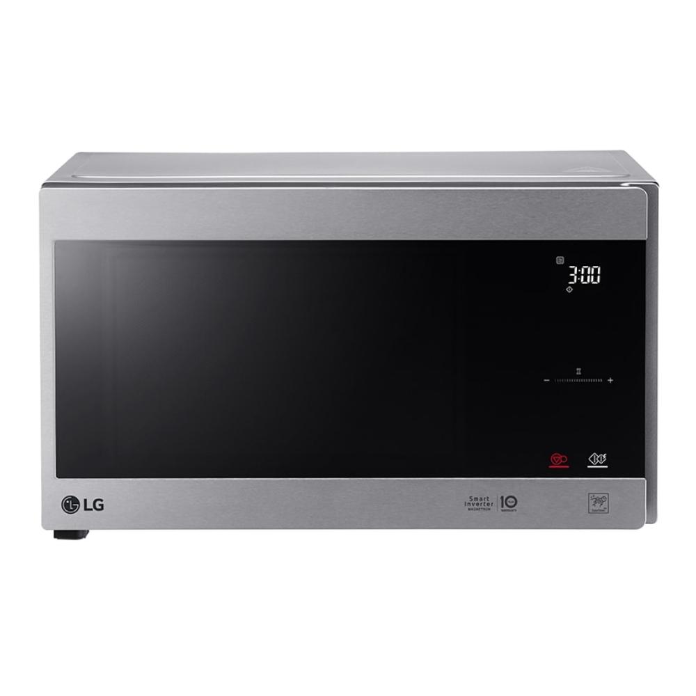 Микроволновая печь LG с грилем MH6595CIS