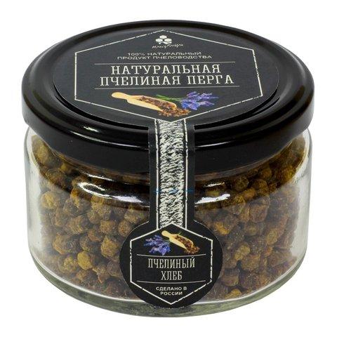 Пчелиная перга (пчелиный хлеб), 130 г