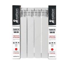 Радиатор AL 500 080 06