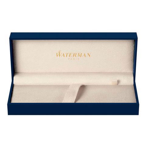 Waterman Carene - Frosty Brown ST, ручка-роллер, F, BL