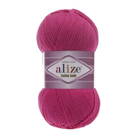Cotton Gold (alize)