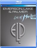 Emerson, Lake & Palmer / Live At Montreux 1997 (Blu-ray)