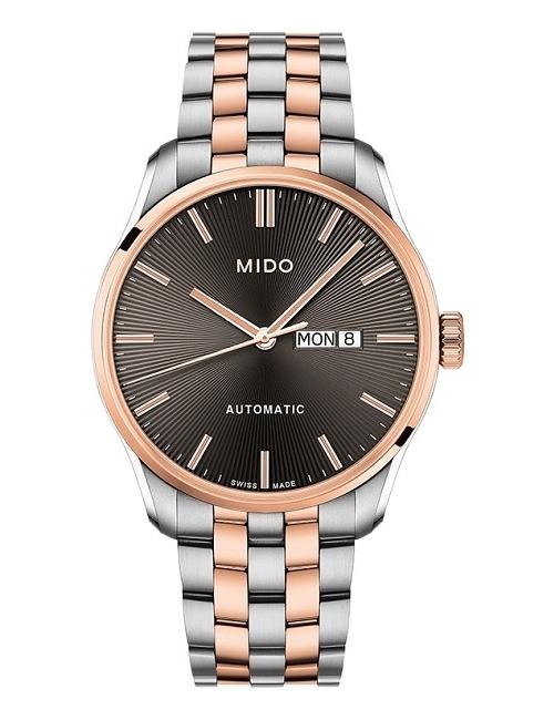 Часы мужские Mido M024.630.22.061.00 Belluna
