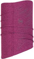 Теплая светоотражающая бандана-труба Buff Neckwarmer Tech Fleece R-Pink