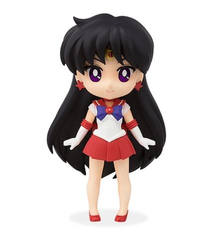 Фигурка Bandai FiguArts Mini Sailor Mars