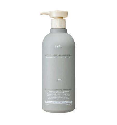 La'dor - Шампунь против перхоти  Anti-Dandruff Shampoo, 530 мл