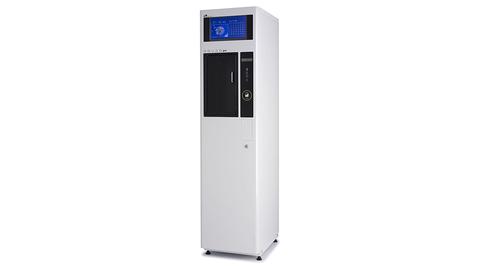 ENHEL WATER PRO - Торговый автомат по продаже воды обогащённой водородом