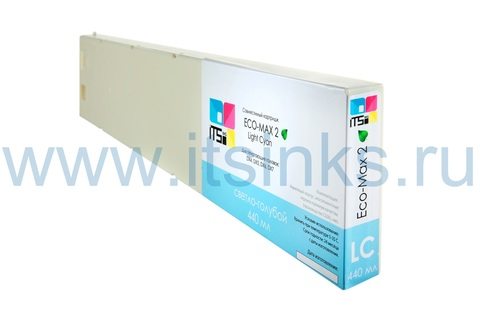 Картридж для Mutoh ES Light Cyan 440 мл
