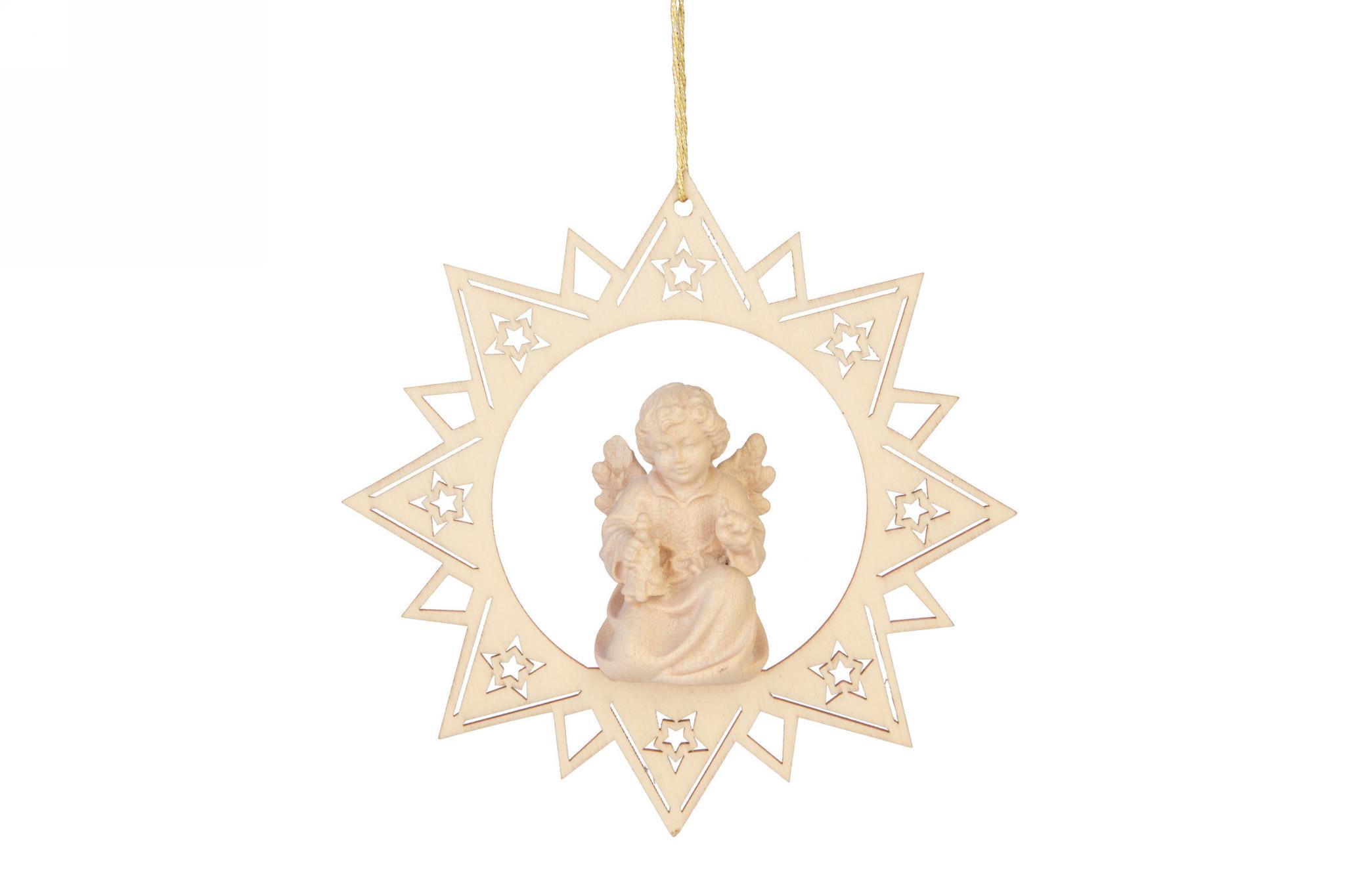 Ангел с колоколом