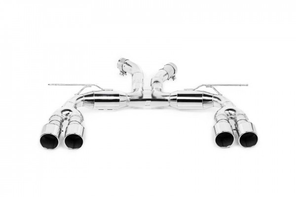 EISENMANN exhaust system for BMW X5M F85