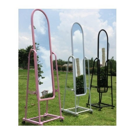 Зеркало напольное MC-380 ( 380*1540 ), белый