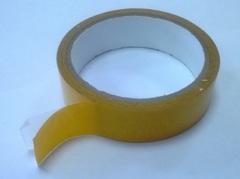 Лента клейкая двусторонняя на полипропиленовой основе 25 мм.*10м