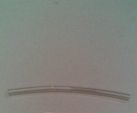 25600104 Шланг ПВХ диа. 11/7 х 220 мм