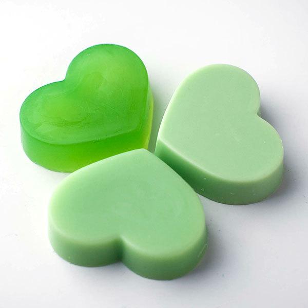 Жидкий пигмент для мыла Зеленый