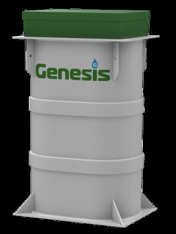 Генезис 350