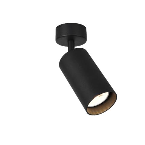 Накладной светильник 01 - 01 by DesignLed (черный)