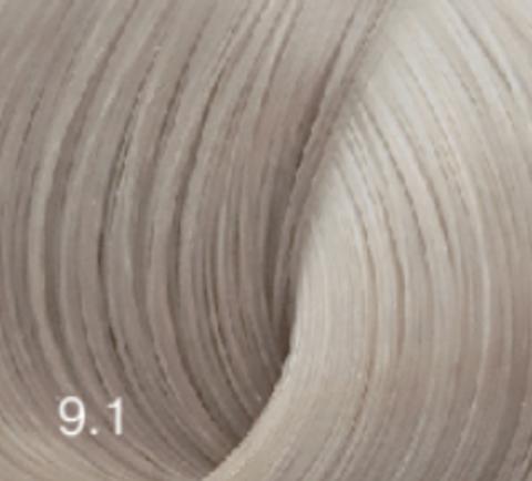 9.1 Бутикле 100 мл краска для волос