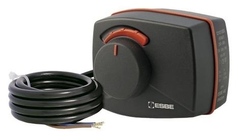 Привод поворотный Esbe ARA 659 арт. 12520200 - 24 В,0-10 В, 45/120 сек.