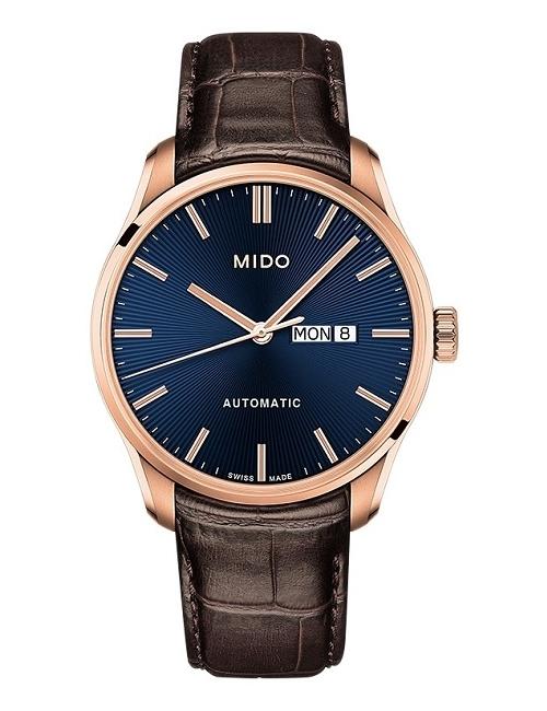 Часы мужские Mido M024.630.36.041.00 Belluna
