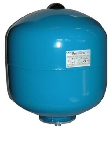 CIMM Бак AFE CE 50 л для водоснабжения вертикальный