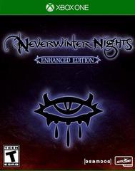 Xbox One Neverwinter Nights: Enhanced Edition Стандартное издание (английская версия)