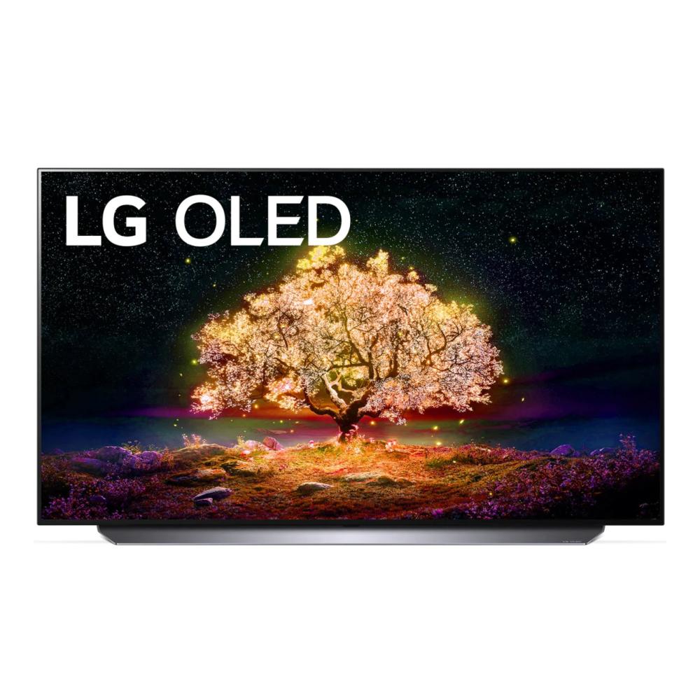 OLED телевизор LG 55 дюймов OLED55C14LB