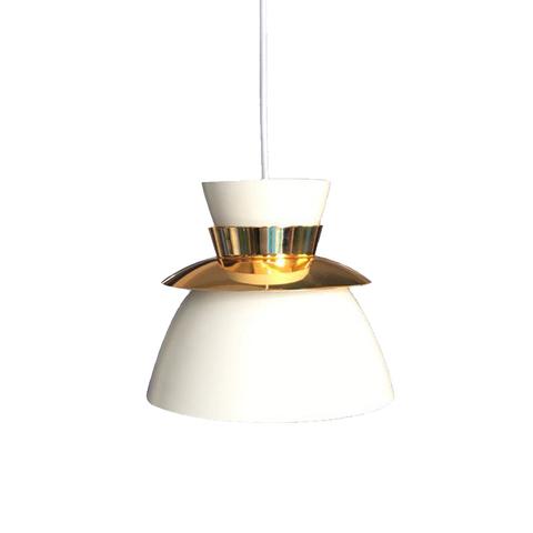 Подвесной светильник U336 by Artek (золотой)