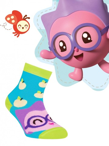 Детские носки Малышарики 16С-33СП рис. 264 Conte Kids