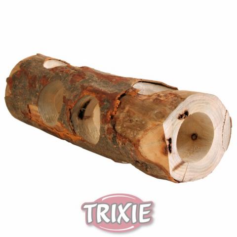 Trixiе 6131 Тоннель д/грызунов, береза 30см