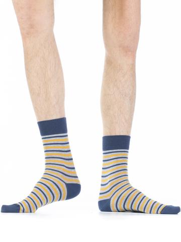 Мужские носки W94.N03.826 Wola