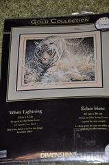 DMS-35108 Белая молния