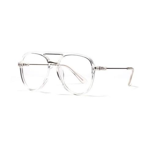 Имиджевые очки 1339002i Прозрачный - фото