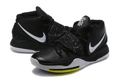 Nike Kyrie 6 'Black/White/Multicolor'