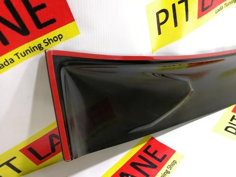 Дефлектор (козырек) заднего стекла