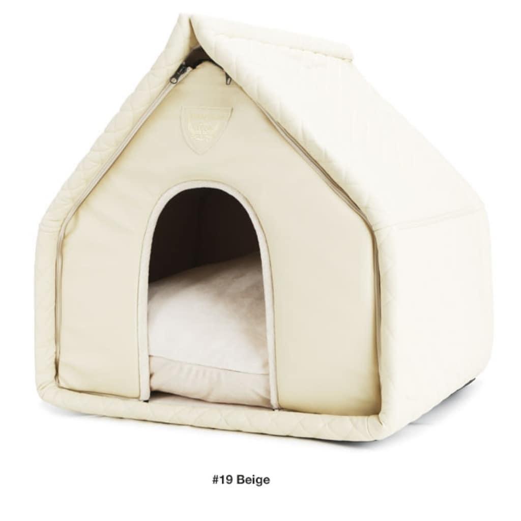 стеганные домики для собак