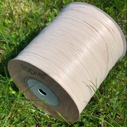 Ispie Раффия Ispie White oak натуральная 1593701220483.jpg