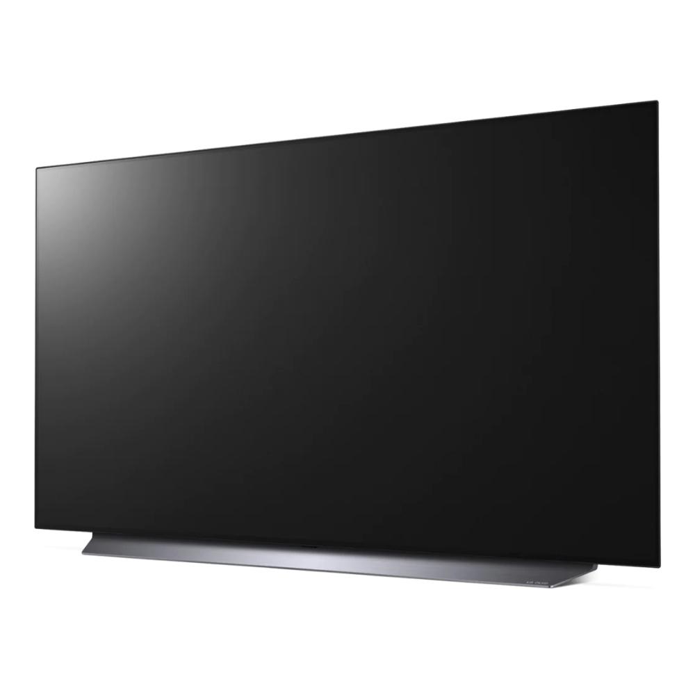 OLED телевизор LG 55 дюймов OLED55C14LB фото 3