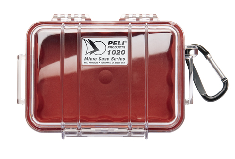 Ударопрочный кейс Peli 1020