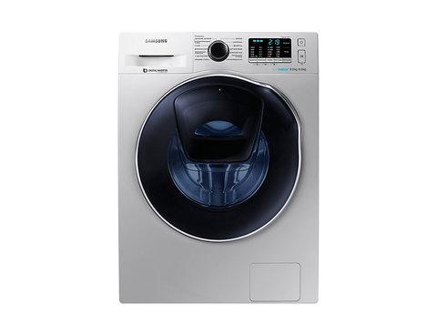 Стиральная машина с сушкой Samsung WD80K5410OS/LP