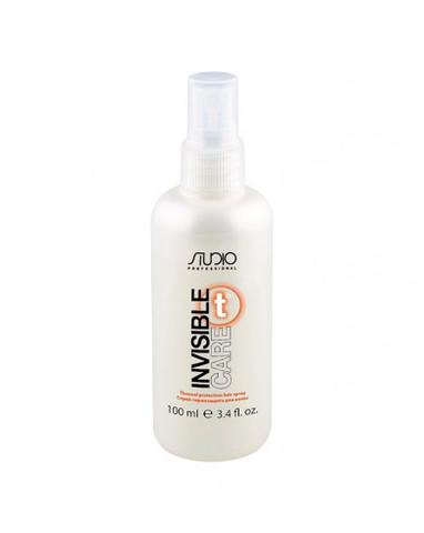 Спрей-термозащита для волос «Invisible Care», 100 мл