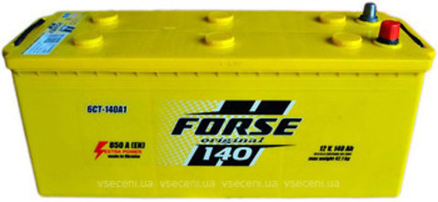 Forse 6СТ-140 Аз