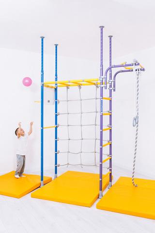 Шведская стенка ROMANA R4 (для детей)