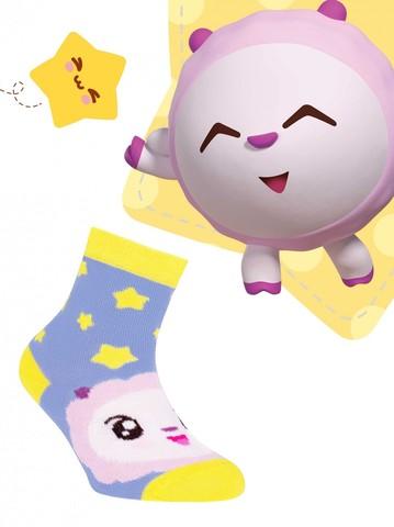 Детские носки Малышарики 16С-33СП рис. 265 Conte Kids